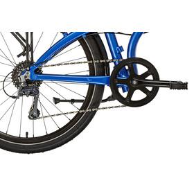"""tern Node D8 24"""" dark blue/blue"""